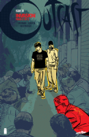 Outcast #33 - (Invasion Part 2 of 5)